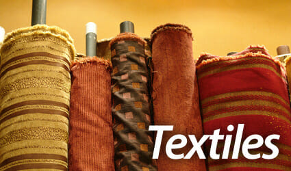 industry-textiles